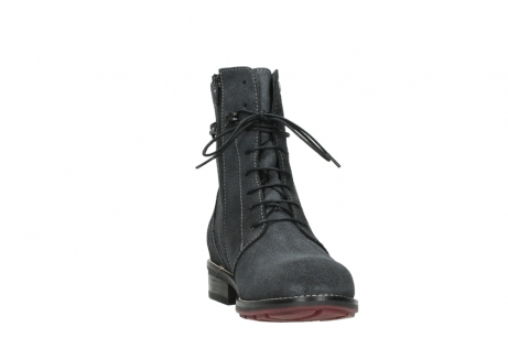 wolky bottes mi hautes 04432 murray 48210 suede anthracite_18