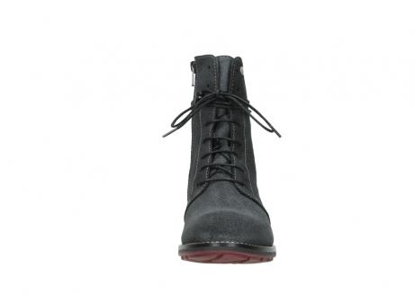 wolky bottes mi hautes 04432 murray 48210 suede anthracite_19