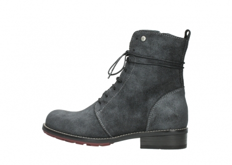 wolky bottes mi hautes 04432 murray 48210 suede anthracite_2