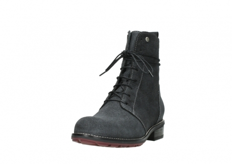 wolky bottes mi hautes 04432 murray 48210 suede anthracite_21