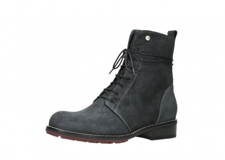 wolky bottes mi hautes 04432 murray 48210 suede anthracite_23