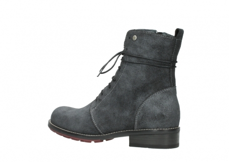 wolky bottes mi hautes 04432 murray 48210 suede anthracite_3