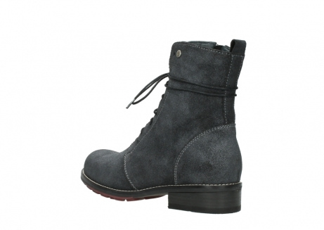 wolky bottes mi hautes 04432 murray 48210 suede anthracite_4