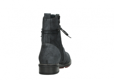 wolky bottes mi hautes 04432 murray 48210 suede anthracite_8