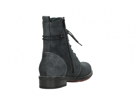 wolky bottes mi hautes 04432 murray 48210 suede anthracite_9
