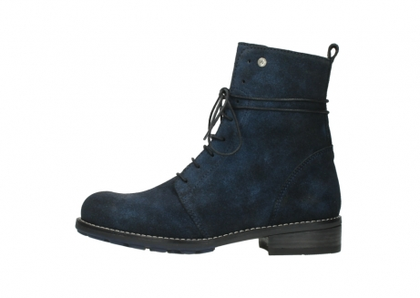 wolky mid calf boots 04432 murray 48800 blue suede_1