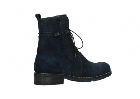 wolky mid calf boots 04432 murray 48800 blue suede_11