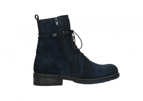 wolky mid calf boots 04432 murray 48800 blue suede_12