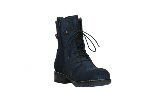 wolky mid calf boots 04432 murray 48800 blue suede_17