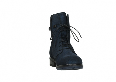 wolky mid calf boots 04432 murray 48800 blue suede_18