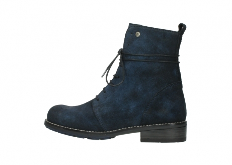 wolky mid calf boots 04432 murray 48800 blue suede_2