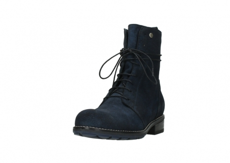 wolky mid calf boots 04432 murray 48800 blue suede_21