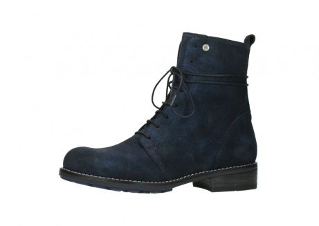 wolky mid calf boots 04432 murray 48800 blue suede_24