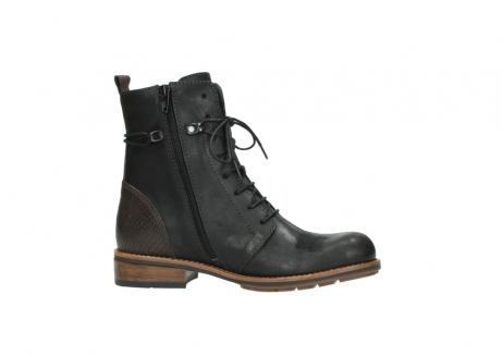 wolky mid calf boots 04432 murray 50300 dark brown olied leather_14