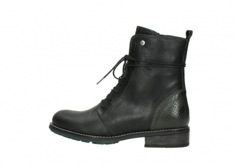 wolky mid calf boots 04432 murray 50730 forest green oiled leather_2