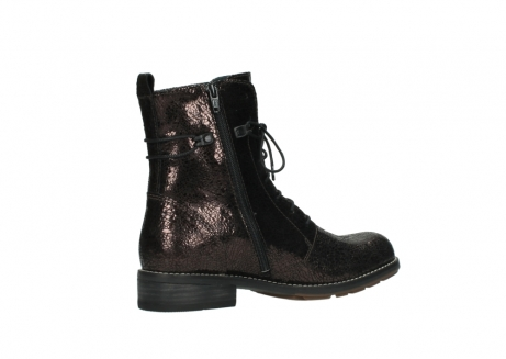 wolky bottes mi hautes 04432 murray 90300 cuir marron_11