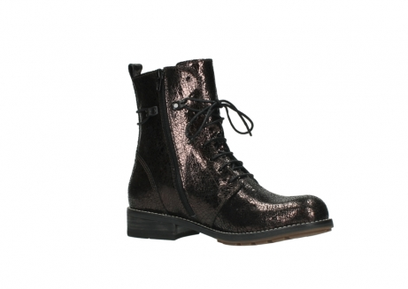 wolky bottes mi hautes 04432 murray 90300 cuir marron_15