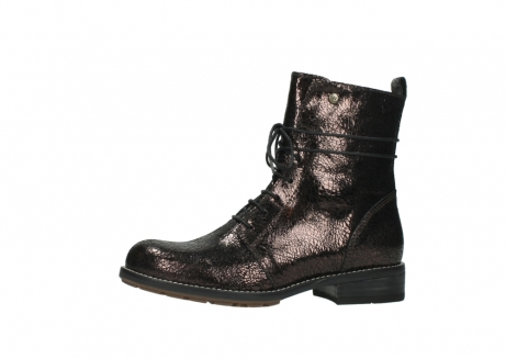 wolky mid calf boots 04432 murray 90300 brown craquele leather_24
