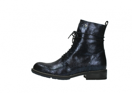 wolky mid calf boots 04432 murray 90800 dark blue craquele leather_1