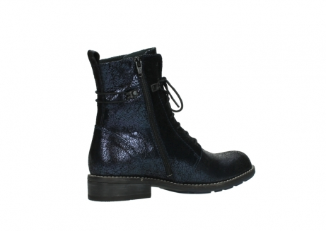 wolky mid calf boots 04432 murray 90800 dark blue craquele leather_11