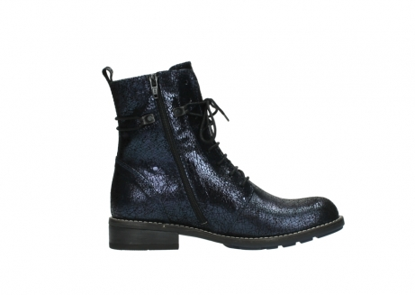 wolky mid calf boots 04432 murray 90800 dark blue craquele leather_13