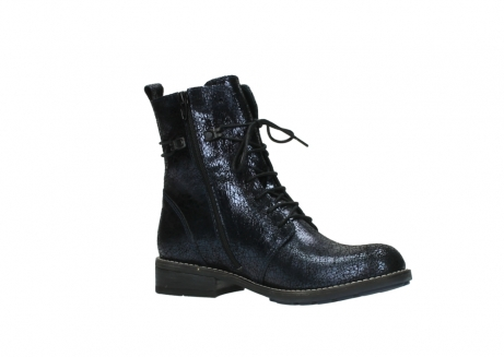 wolky mid calf boots 04432 murray 90800 dark blue craquele leather_15