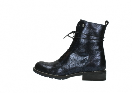 wolky mid calf boots 04432 murray 90800 dark blue craquele leather_2