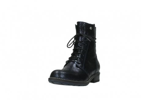 wolky mid calf boots 04432 murray 90800 dark blue craquele leather_21