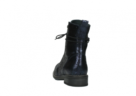 wolky mid calf boots 04432 murray 90800 dark blue craquele leather_6