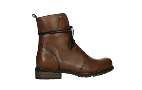 wolky mid calf boots 04438 murray cw 20430 cognac leather cold winter warm lining_24