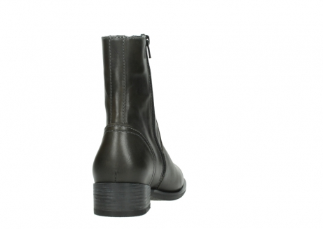 wolky mid calf boots 04514 assam 30203 lead graca leather_8