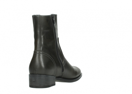 wolky mid calf boots 04514 assam 30203 lead graca leather_9