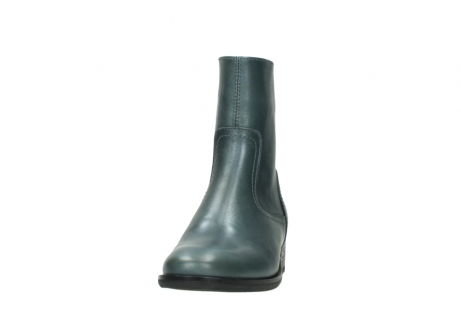 wolky mid calf boots 04514 assam 30283 metal graca leather_20
