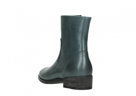 wolky mid calf boots 04514 assam 30283 metal graca leather_5