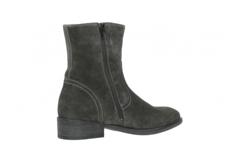 wolky mid calf boots 04514 assam 40210 anthracite oiled suede_11