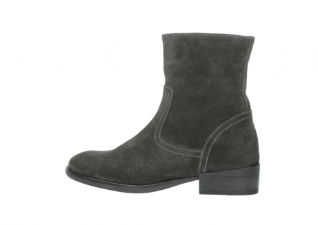 wolky mid calf boots 04514 assam 40210 anthracite oiled suede_2