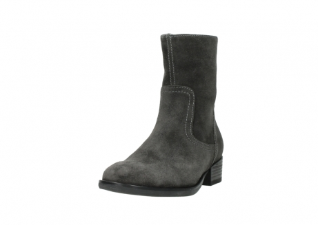 wolky mid calf boots 04514 assam 40210 anthracite oiled suede_21