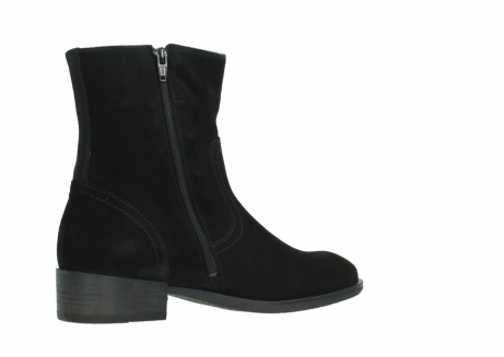 wolky mid calf boots 04515 assam cw 40000 black suede_11