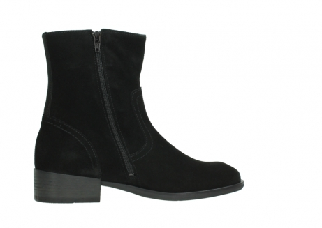 wolky mid calf boots 04515 assam cw 40000 black suede_12