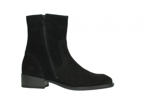 wolky mid calf boots 04515 assam cw 40000 black suede_14