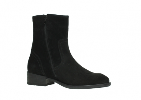 wolky mid calf boots 04515 assam cw 40000 black suede_15