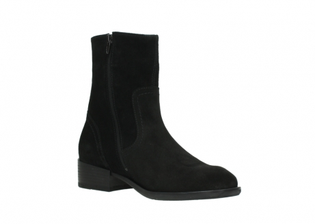 wolky mid calf boots 04515 assam cw 40000 black suede_16