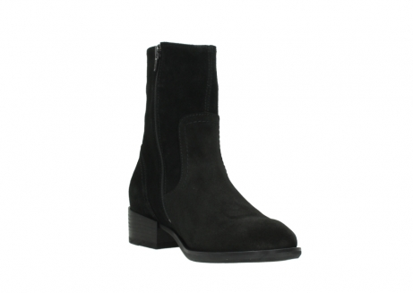 wolky mid calf boots 04515 assam cw 40000 black suede_17