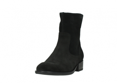 wolky mid calf boots 04515 assam cw 40000 black suede_21