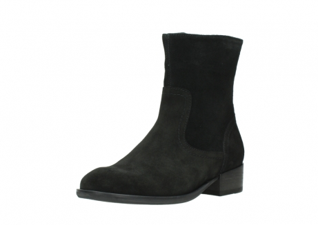 wolky mid calf boots 04515 assam cw 40000 black suede_22