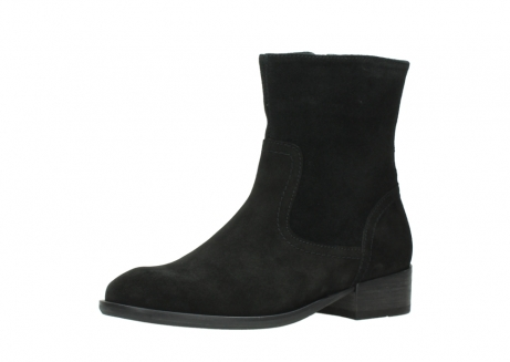 wolky mid calf boots 04515 assam cw 40000 black suede_23