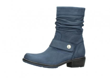 wolky halfhoge laarzen 0526 desna 180 donkerblauw geolied nubuck_24
