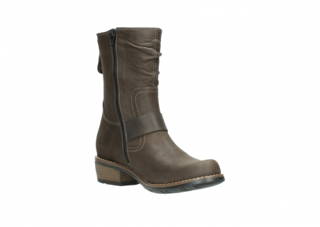 wolky halbhohe stiefel 0572 lis 515 taupe geoltes leder_16