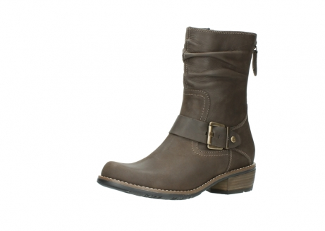 wolky halbhohe stiefel 0572 lis 515 taupe geoltes leder_23