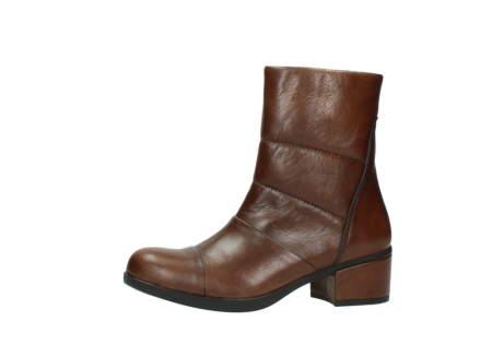 wolky mid calf boots 06032 amsterdam cw 20430 cognac leather cold winter warm lining_24